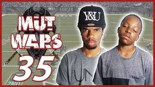 THE SODIUM LEVELS ARE RISING!! - MUT Wars Ep.35 | Madden 17 Ul…