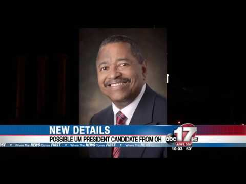Ohio University President may be next UM System President