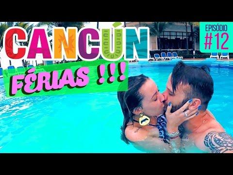 CHEGAMOS CANCÚN ! - #ESPECIAL3MDATACI ♡