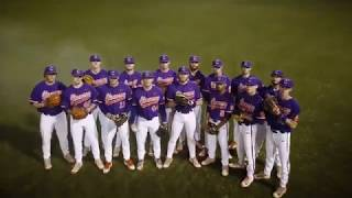 Clemson Baseball    2018 Intro Video
