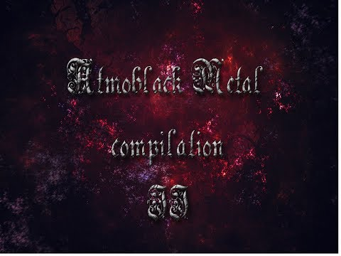 Atmospheric Black Metal COMPILATION II