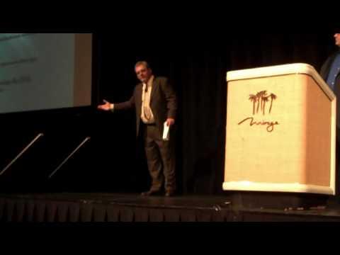 Digital Dealer 6 Conference - Las Vegas - general ...