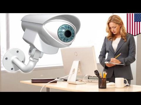 Sensor technology: Sensors in the office know when you leave your desk - TomoNews