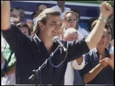 Jingle Político - Larrañaga - Internas 2004