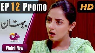 Bohtan - Episode 12 Promo | Aplus Dramas | Sanam Chaudry, Abid Ali, Arslan Faisal | Pakistani Drama