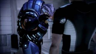 Mass Effect 2 Grunt Funny Quotes Part 1