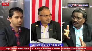 Paari Saalan - About LMES Vs Ramar Pillai | Tamil Desiyam & Illuminati Politics | பாரி சாலன்