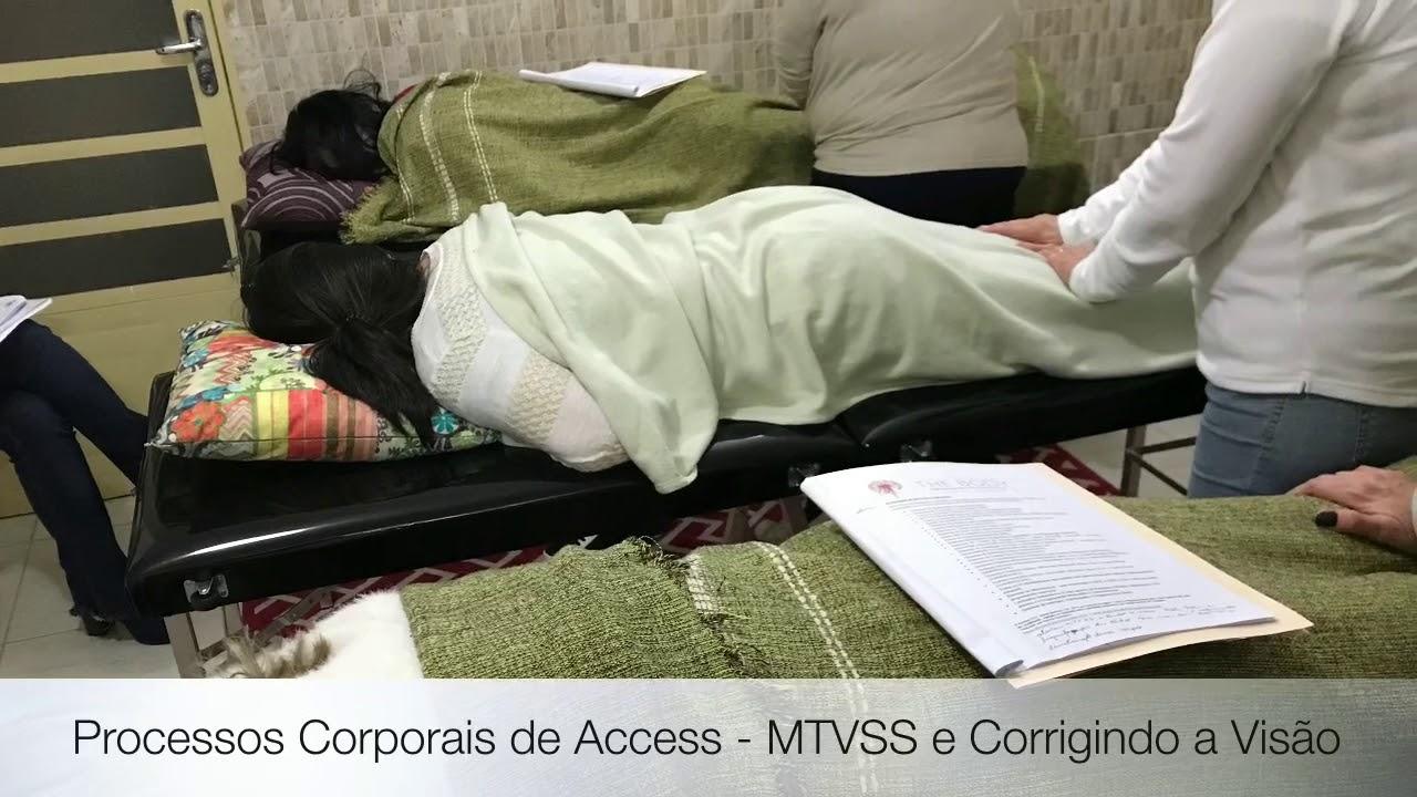 Proc. Corporal Mtvss e Corrigindo a Visão - Sorocaba