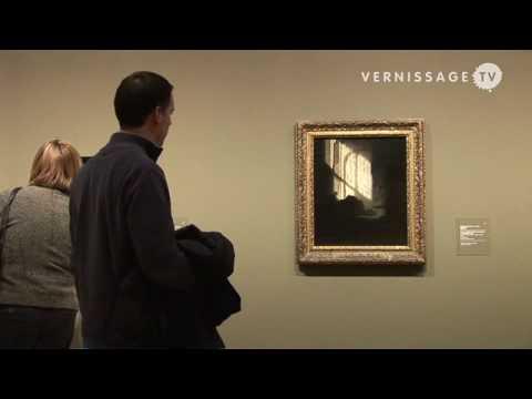 La Sombra at Museo Thyssen-Bornemisza