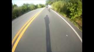 Downhill en Yabucoa, PR (PR-901)