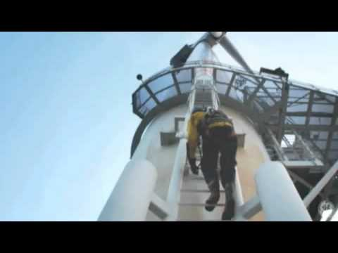 GE Wind Energy Commercial
