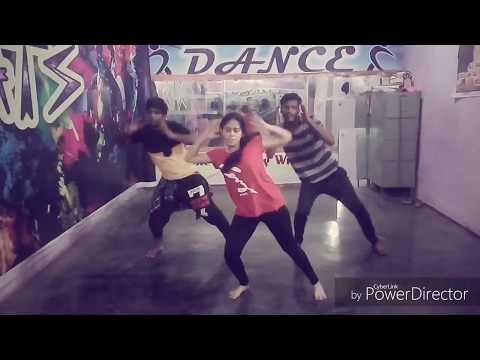 AKH LAD JAAVE | Dance | Loveratri | Aayush Sharma |Jubin Nautiyal, Asees Kaur, Badshah #KapilSharma