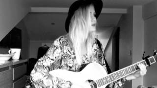 We Can't Stop - Miley Cyrus (Cover by Lilly Ahlberg)