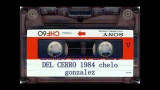 ORTIGA EN VIVO CINE DUCAL SANTIAGO 1979 GENTILEZA RADIO CHILENA
