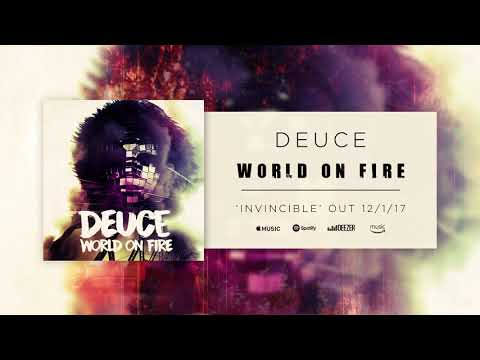 Deuce - World On Fire (Official Audio)