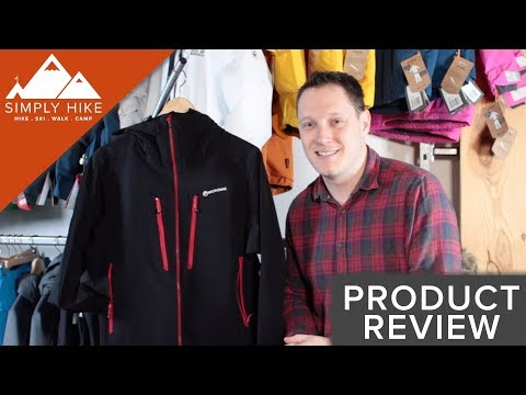 Montane | Dyno Softshell Jacket Review