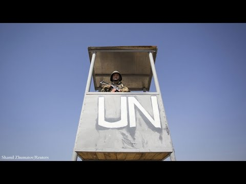 Strength, Speed, Transparency: Improving UN Peace Operations