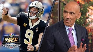 NFL 2019 Week 2 Recap: Brees, Roethlisberger injured, Patriots 16-0? | NBC Sports