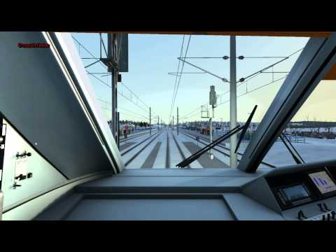 Train Simulator 2015 Folge #027#