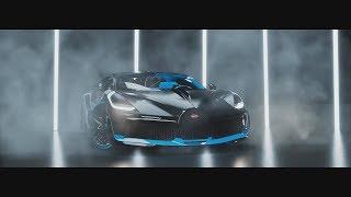The Crew 2 - Bugatti Divo Reveal Trailer