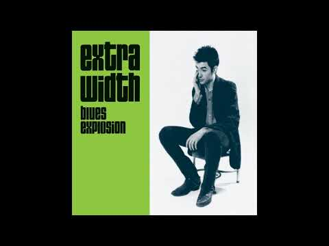 The Jon Spencer Blues Explosion - Inside The World Of The Blues Explosion mp3