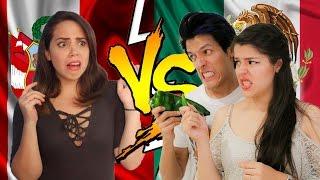 GUERRA DE PAISES | LOS POLINESIOS VS whatthechic RETO POLINESIO