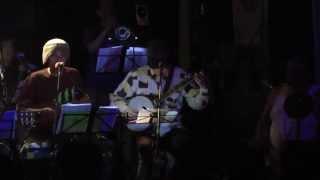 PASCALS LIVE at AOYAMA Cay, Tokyo, JAPAN(2014-03-19) with WATANABE ...