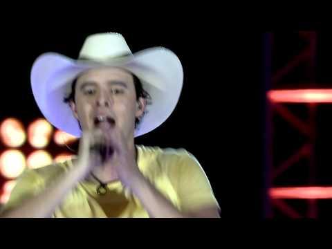 Dança Do Movimento - Conrado E Aleksandro - DVD Ao Vivo Em Maringá