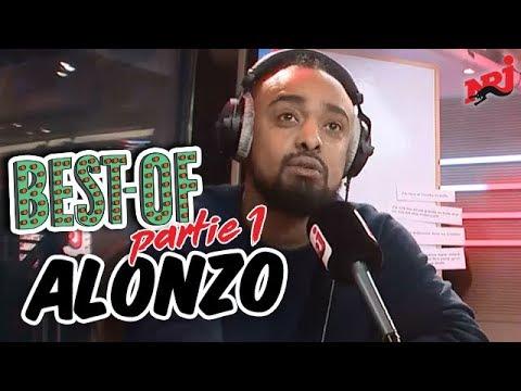 Best-of avec Alonzo / partie 1 - Guillaume Radio sur NRJ