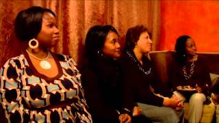 Essence Magazine presents 2008 Will You Marry Me? Part 3