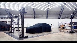 Ya he reservado el Model 3 en una Tesla Store!!