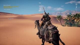 Letsplay Assassins Creed Orginis  (Deutsch) (HD) (PS4) Part 27 Teil 2