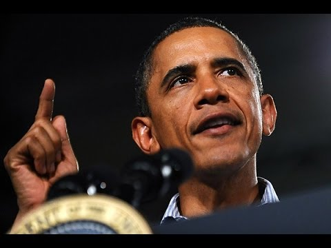 Arguing That Obama Should've Caved To Republicans On Shutdown
