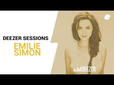 Émilie Simon - Deezer Session