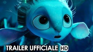 MUNE - IL GUARDIANO DELLA LUNA Trailer Ufficiale Italiano (2015) Animazione HD