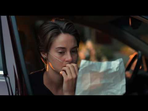 The Fault in Our Stars - Best Scene - Eulogy Scene