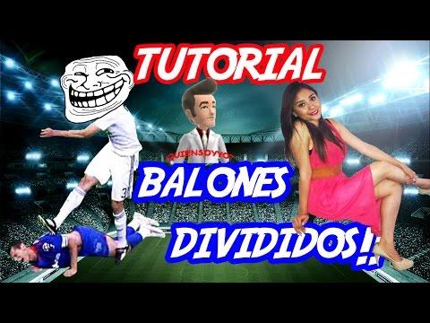 Fifa 15 Tutorial; Como Ganar Balones Divididos!!!