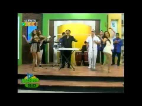 Grupo Extremo (en vivo)  -San Romero Nuestro Santo- Feat. René Guerra y Sonny Flow