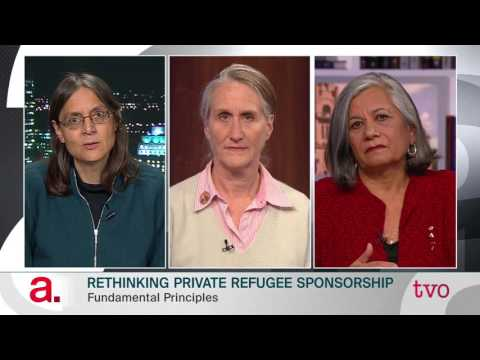 Rethinking Private Refugee Sponsorship