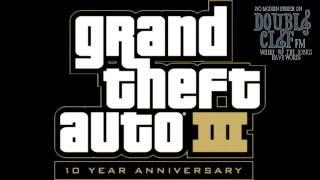 Grand Theft Auto III - Double Clef FM - [PC]