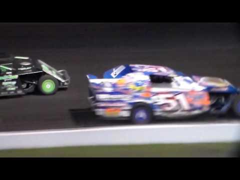 Sport Mod Amain @ Hancock County Speedway 05/12/17