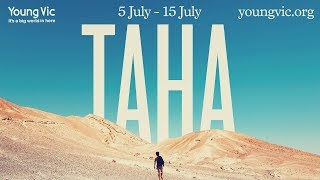 Taha | Trailer