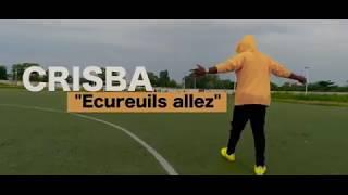 CAN ÉGYPTE 2019 - CRISBA (Écureuils Allez)