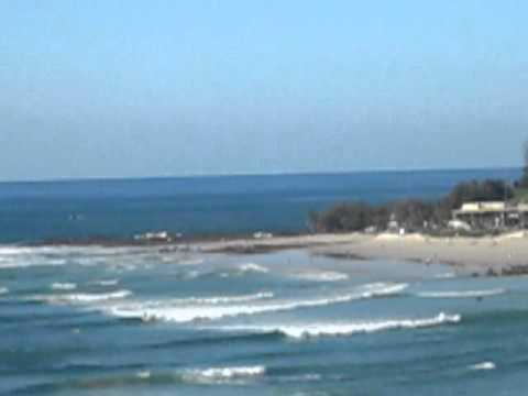 East Coast Beach  Australian Lifestyle