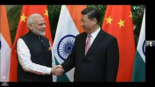 From Summitry to Standoff: What's Next for India-China Relations?