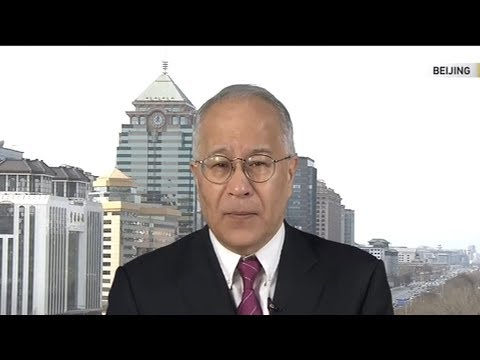 Einar Tangen On President Xi Jinping's Visit To Wuhan