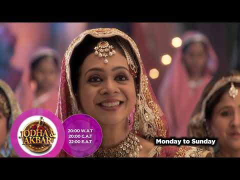 Download Zee World: Jodha & Akbar | Weekly Recap July Week 1