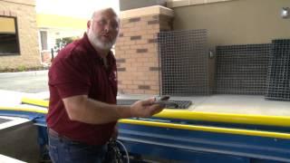 Car Wash Maintenance Training - Over Under Conveyor Maintenance