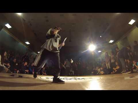 🤸♀️ POWER MOVE BATTLE - Miha Vs Jazzy Rock | FINAL | GORKY BATTLE 8 - #bmvideo #gorkybattle8