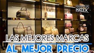 BOLSOS ORIGINALES DE SEGUNDA MANO !! - Mariana Malex